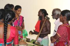 உலக தாய்மொழிகள் தினமும் உள்ளுர் உணவின் மொழியும் 2019