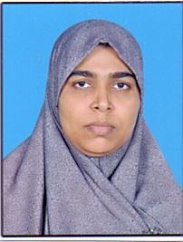 Ms, Aroosiya
