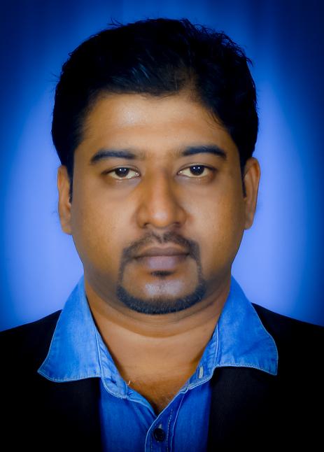 sanjeeth